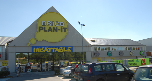 Brico Planit Messancy